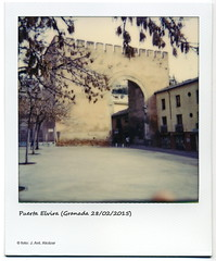 "Puerta Elvira  (Granada 28/2/2015) • <a style=""font-size:0.8em;"" href=""http://www.flickr.com/photos/15452905@N02/16694696881/"" target=""_blank"">View on Flickr</a>"