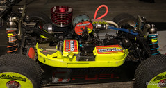 RC94 01.03.15 Vincent Meertens #2-6 (phillecar) Tags: scale race training remote nitro remotecontrol 18 buggy bls rc challenge brushless truggy rc94 challengetruggy