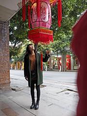 The Lantern Festival.(_3043489_2) (Minaol) Tags: festival temple fair lantern