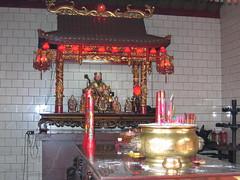 Semarang Temple