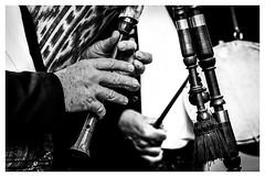 Xeremier (amargureiro) Tags: blackandwhite blancoynegro pipe palmademallorca d80 75150mmf35e