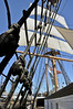 Star of India, San Diego CA (David D Moore) Tags: california berkeley sandiego windjammer tallship maritimemuseum californian sailingship starofindia sandiegobay harbordrive downtownsandiego sandiegoharbor hmssurprise sandiegomaritimemuseum portofsandiego maritimemuseumofsandiego