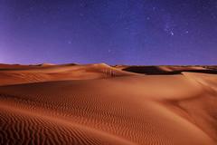 Welcome to Mars (UrbexGround) Tags: long exposure dubai desert