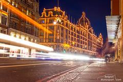 Harrods (belgian.motorsport) Tags: london harrods