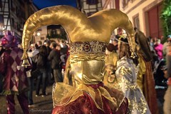 Nocture Riquewihr 2016 - 305 (Cloudwhisperer67) Tags: canon fantastic carnival riquewihr alsace france 2016 parade 760d venetian masquerade ball masked mask venise venezzia venice italy cloudwhisperer67 fest great colors flashy incredible amazing photgraphy love lovely adorable red blue yellow orange robes robe costume costumes bal masqu divine comedy women girls girl woman splendid nigth light lights nighscape scape urban city cityscape magic magical moment poetry image photography fantasy bokeh travel trip color people carnaval art fun europe europa 760 vnitienne