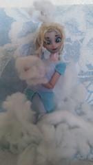 Snow Queen (elsafrozen2801) Tags: elsa snowqueen elsafrozen elsaooak