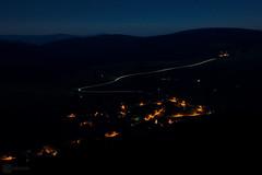 Snake of Light (zeriphon_the_real) Tags: atnight night dark photo photography dslrphoto dslrphotography nikon nikond7100 zeriphon lights citiesatnight citiesoflight mountainview