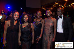 The Other Businessman Gala 2013