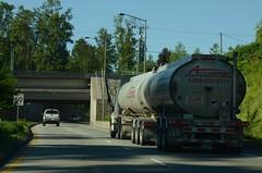 (Ian Threlkeld) Tags: nikon driving bc britishcolumbia canadian explore drives trucks westcoast pnw irt trucking nikonphotos lowermainland nikonphotography nikonphoto drivebc explorebc explorecanada ianthrelkeld nikonvancouver mynikonlife ianthrelkeldphotography