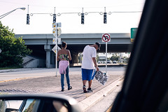07.08.16 (Michael Dillow) Tags: street mike zeiss canon photography 50mm florida mark f14 south iii homeless 5d mark3 dillow