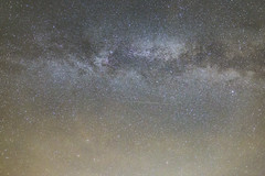Milchstrae100716_1 (Chris_Kluepfel) Tags: chris night germany stars landscape bayern galaxy universe wald galaxie niederbayern milkyway universum bayerischer deggendorf milchstrase kluepfel chriskluepfel