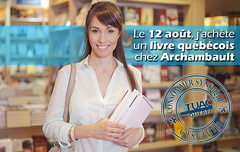Le 12 aot j'achte un livre qubcois... chez Archambault (TUAC Qubec) Tags: archives consumerism student universitystudent onlywomen youngwomen women searching spelling literature bookshelf librarian bookstore storageroom smiling standing reading examining looking selling holding working pickingup customer learning caucasianethnicity marketstall oneperson choice enjoyment education retail research indoors outdoors cheerful recreationalpursuit longhair people store retailplace library university book shelf rental takingout ufcw tuac tuacqubec tuac500 archambault livre 12aout livrequbcois qubec qubcois librairie magasin dtail syndicat syndiqu