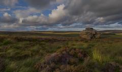 More Moor (felixspencerhdr) Tags: moor uk widdop countryside colourful colour country calderdale landscape light evening nikon nature northwestengland england natural sky clouds d750 f14 sigma artlens 20mm