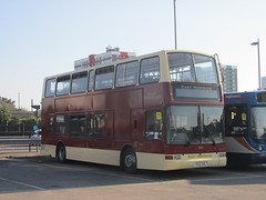East Yorkshire 685 YX53AOL Hull Interchange (1280x960) (dearingbuspix) Tags: eastyorkshire 685 eyms yx53aol