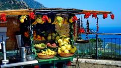 Tipico Italia, Una granita di limone