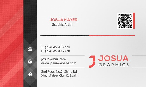 01_Front Side Business Card (2)