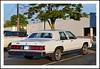 1985 Mercury Marquis 4-Door Sedan (sjb4photos) Tags: brownsrootbeer southlyon