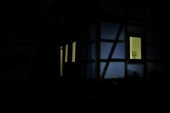 Homeland (Joerg Marx) Tags: dorf nacht licht fenster village lightning light night window