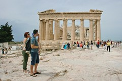 Acropolis (Brian Aslak) Tags:  acropolis athens attica greece hellas    europe people touristattraction
