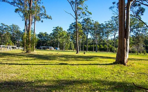 142 Emu Creek Road, Crawford River, Bulahdelah NSW