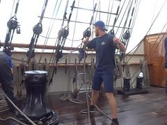 MAQ05087 (Enrico Luigi Delponte) Tags: stadamsterdam sailing navigando tallship naveavela clipper