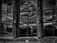 Doddington Hall, Lincolnshire (Reynard_1884) Tags: olympusomdem5 olympus doddingtonhall england window greatbritain micro43rds em5 mirrorless monotone microfourthirds mono blackwhite refelections blackandwhite monochrome artinbw garden bw doddington mu43 lincolnshire silverefexpro2 elizabethanprodigyhouse uk olympusomd