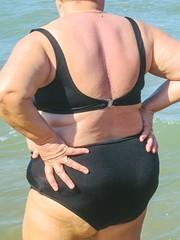 Marco Betti 2013 - BODY #156 W (marco.betti) Tags: sea project people humanfigure beach summer italy riccione body bodies marcobetti