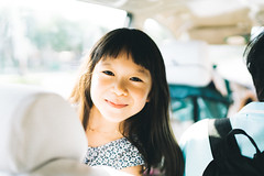 All Smile. (MichelleSimonJadaJana) Tags: color sony ilce7rm2  a7rii a7r ii full frame emount femount nex fe sel35f14z distagon t 35mm f14 za vsco documentary lifestyle snaps snapshot portrait childhood children girl girls kid jada jana