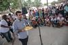 #Freixo50 • Papo Reto sobre Cultura em Bangú • 22/10/2016 (Candidato do PSOL 50 à Prefeitura do Rio de Janei) Tags: culturaderua livre diversidade ocupação praçapublica zonaoeste bangú jovens educação