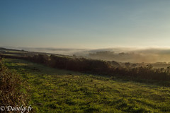 Mer de nuage la hague-11 (Lorimier david) Tags: mer de nuage la hague 251016 normandie normandy nature landscape cloud sea