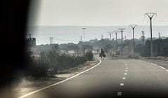 Road_Essaouira to Marrakesh (Christian Cardenal) Tags: canon 500d rebelt1i morocco summer holidays road traffic