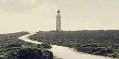 Cape Du Couedic Lightstation (mezuni) Tags: australia southaustralia oceania capeducouediclightstation kangarooisland lighthouse flinderschase au authenticki visitsa ki