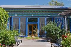 Boulder Dushanbe Teahouse (Jan Nagalski) Tags: teahouse boulderdushanbeteahouse tajikistan dushanbe boulder colorado unique unusual popular restaurant elaborate tiles carvedtiles persianart intricate colorful eclectic tea persiandesign jannagalski jannagal