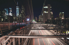 (double_eh_foto) Tags: nyc newyorkcity urban streetphotography architecture nikon nikond7000 d7000 brooklynbridge