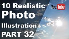10 Realistic Graphic Photo Illustration Photoshop CC & Illustrator CCPart 32 | Graphic Environment (photo_garage) Tags: photography photo image snap photographer garage