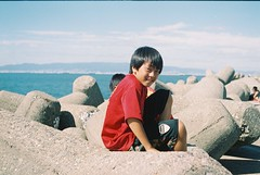 00037 (Chatdhanai Thippayawan) Tags: olympus autoeye fujifilm fujipro400h japan chatdhanaiphoto filmphoto film