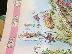 Holidayland (Retrolandia) Tags: disneyland 1960s