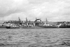 HMS Belfast (C35) (goweravig) Tags: hmsbelfast cruiser c35 royaynavy devonport dockyard ship shipping devon england uk
