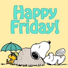 Happy Friday!  #TGIF #HappyFriday #Friday #HappyDance #FF (leahlozano.author) Tags: tgif happyfriday friday happydance ff