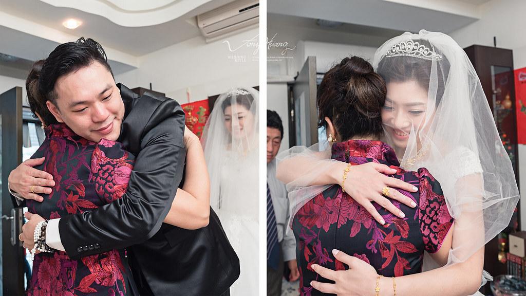 婚攝|婚攝推薦|Gary & Sophia|台北寒舍艾麗酒店