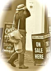 _DSC3011 Pickering war weekend 2016 (petelovespurple) Tags: 1940s 2016 ww2 wwii women wartimeweekend warweekend walking watching reenactment ryedale trousers yorkshire yesteryear uniforms uk people petee pickering plp pickeringwartimeweekend pickeringwarweekend army smiling stockings skirts sexy seamedstockings shoes seams d90 dresses dressup fun furs fortiesweekend girls gentlemen hats heels happy having hunks landgirls ladies cosplay costumes candid vintage boys boots beautiful northyorkshire nikon men wellies wellingtons