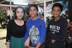 Terror Fest  2016 gran xito en Saltillo (Sociales El Heraldo de Saltillo) Tags: elheraldodesaltillo saltillo coahuila mxico sociales octubre 2016 terror fest carlos trejo miedo