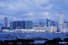 HongKong harbour view (Edmundo lameiras) Tags: hk harbour view