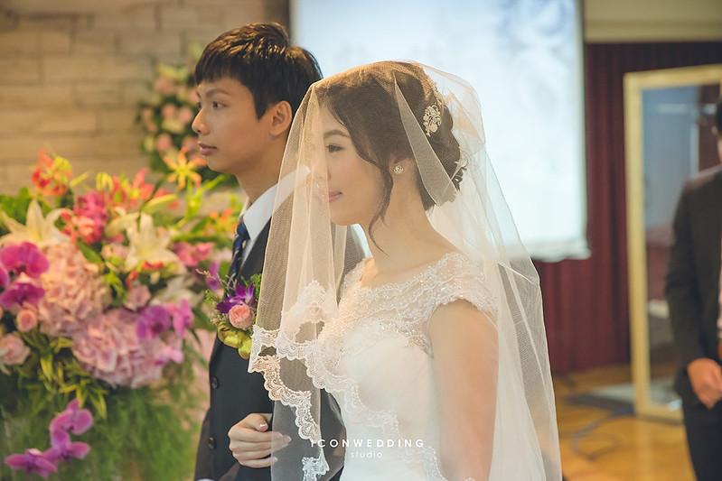 大直典華飯店,教會證婚,婚禮紀錄