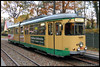 SRS Schöneicher-Rüdersdorfer Straßenbahn GT6 nº47 (Xavier Bayod Farré) Tags: berlin germany tram xavier tramway srs 47 strassenbahn gt6 tranvia villamos трамвай tramvia bayod schöneiche farré električka strasenbahn rüdersdorfer canoneos60d schöneichebeiberlin schöneicherrüdersdorfer schöneicher efs18135mmf3556isstm xavierbayod xavierbayodfarré
