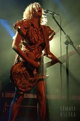 """MÜRFILA: Terrífica (camara oscura estudio) Tags: barcelona portrait españa rock photography concert nikon foto retrato concierto pop musica garcía terrifica livemusicphotography murfila mürfila justgarcía camaraoscurabiz rockphotographymusic fotografíademúsicaendirecto""""músicamusicbologigcantantesingerterrificamurfila fotografíademúsicaendirecto""""músicamusicbologig murfilaterrifica 14112014"""
