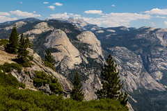 Yosemite Trip - August 2014 - 51 (www.bazpics.com) Tags: california park ca cliff mountain lake rock point view unitedstates flat hill tunnel national valley yosemite granite tenaya barryoneilphotography omsted