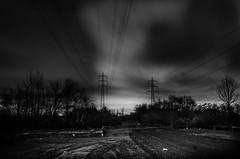 Dark Mantle (md.s) Tags: night germany deutschland dawn nacht dusk nrw dmmerung dunkel