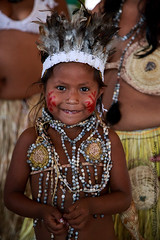Menina indgena macuxi (mcamachofotografia) Tags: brazil people brasil america amrica do child gente indian south criana floresta sul roraima indgena selvagem macuxi cant parixara