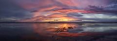 Portada_Albufera. Feb2015 (MSB.Photography) Tags: travel sunset sky españa nature water valencia clouds reflections landscape atardecer spain sony paisaje adventure cielo hdr reflejos nwn albufera nuebes nex7